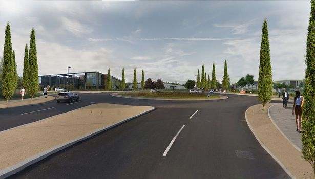 Plans for New Stoke-on-Trent Link Road are Approved - Make it Stoke Staffs