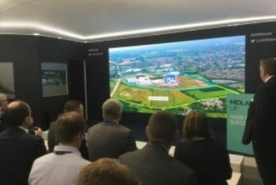 Major Manufacturing Growth Zone Plans Unveiled at MIPIM