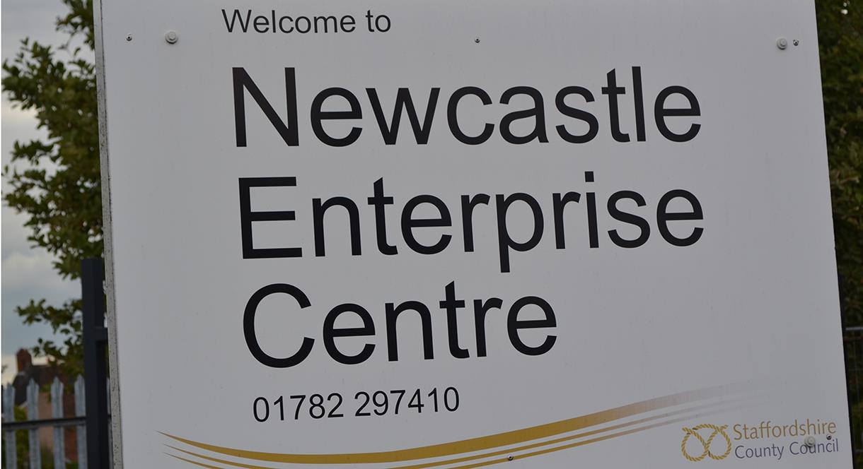 Newcastle Enterprise Centre